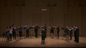 Ensemble: 2017-11-15 – UNT Flute Choir