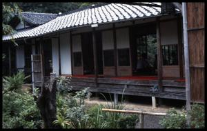 Primary view of object titled '[Ryoanji Temple]'.