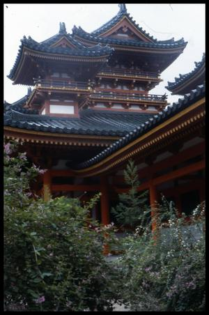 [Heian Shrine]