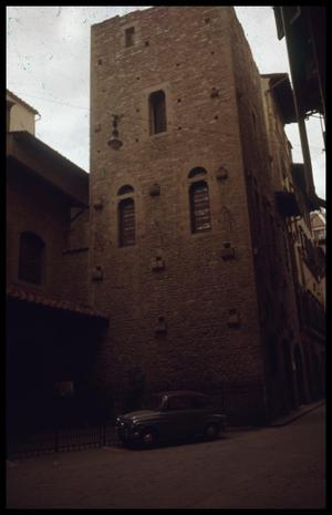 Primary view of object titled '[Dante Alighieri's House]'.