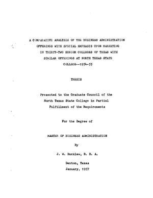 international business thesis topics