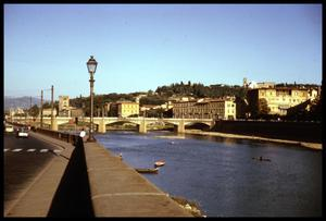 Primary view of object titled '[Arno River]'.