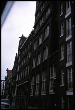Primary view of object titled '[Anne Frank House]'.