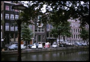 [Anne Frank House]