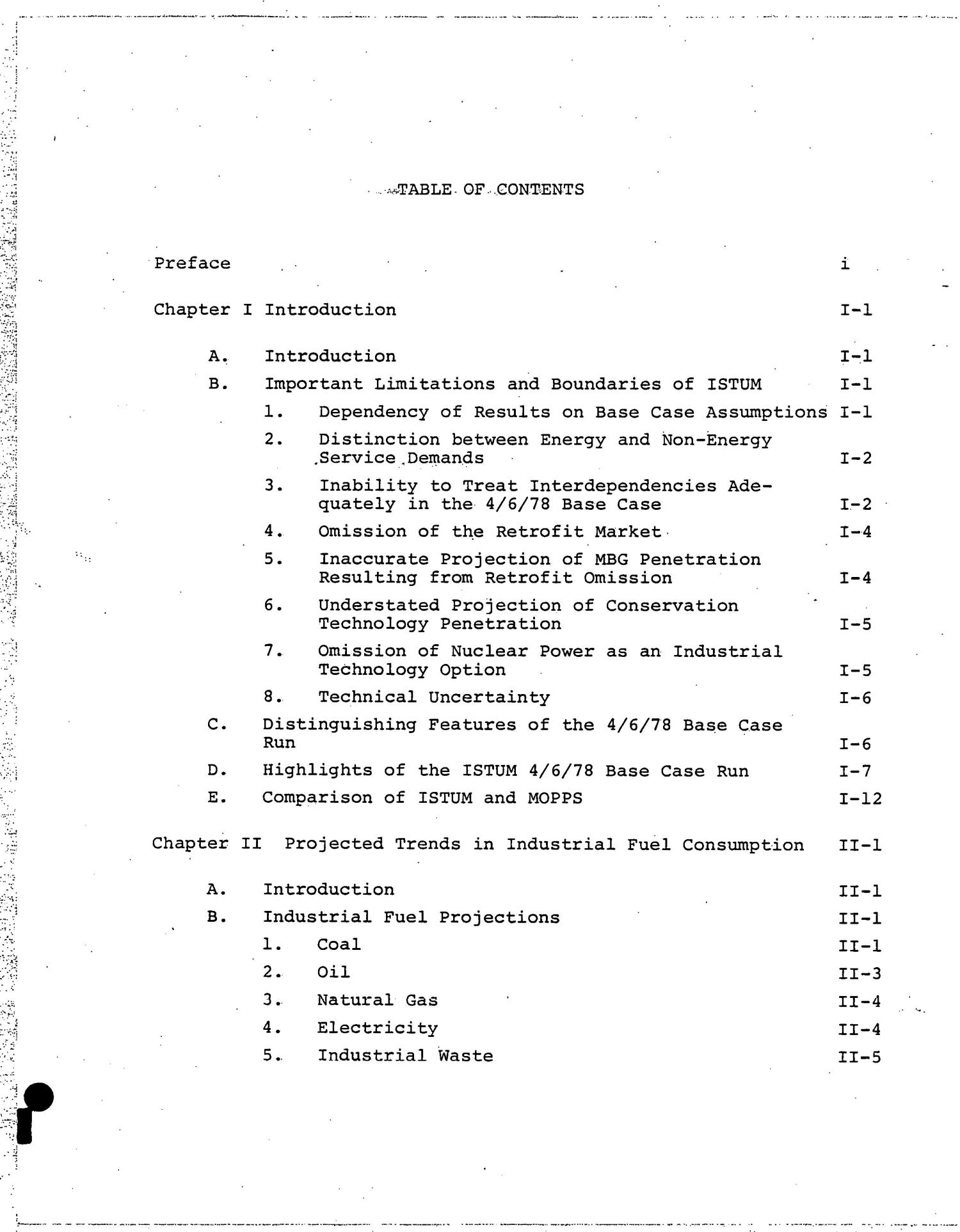 Industrial Sector Technology Use Model (ISTUM): industrial energy use in the United States, 1974-2000. Volume 2. Results                                                                                                      [Sequence #]: 7 of 119