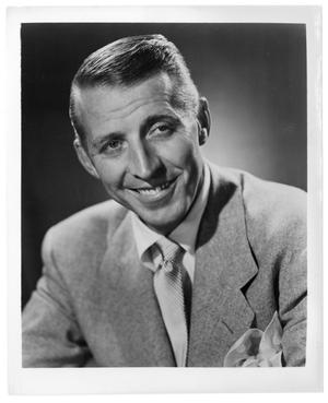 [Portrait of Stan Kenton]