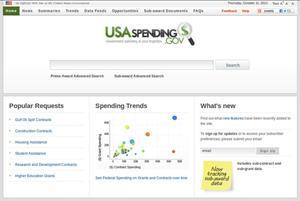 USAspending.gov