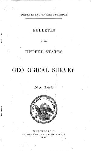 Primary view of Analyses of Rocks with a Chapter on Analytic Methods Laboratory of the United States Geological Survey 1880 to 1896