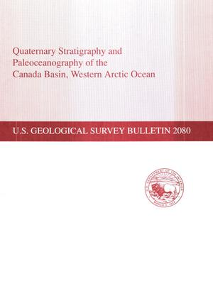 Primary view of object titled 'Quaternary Stratigraphy and Paleoceanography of the Canada Basin, Western Arctic Ocean'.