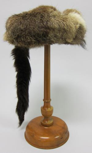 Davy Crockett Cap