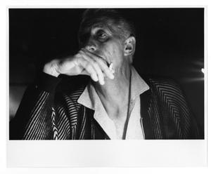 Primary view of object titled '[Photograph of Stan Kenton]'.