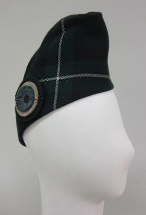 Primary view of Glengarry Hat