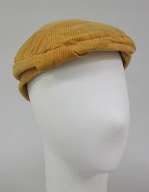 Primary view of object titled 'Beret'.