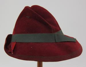 Primary view of Hat