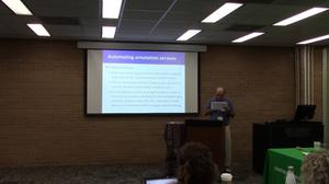 Developing Infrastructure for Interoperating Digital Language Archives [Keynote]