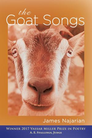 Primary view of object titled 'The Goat Songs'.