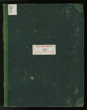 Primary view of Idomeneo : dramma eroico in tre atti, volume 1