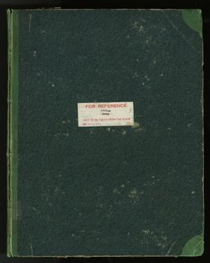 Primary view of object titled 'Idomeneo : dramma eroico in tre atti, volume 2'.
