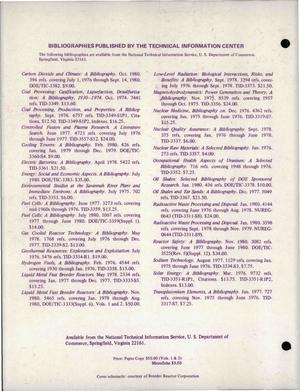 fast bibliography