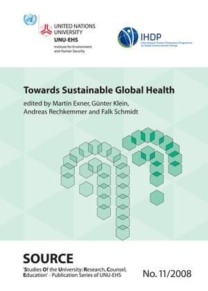 Towards Sustainable Global Health