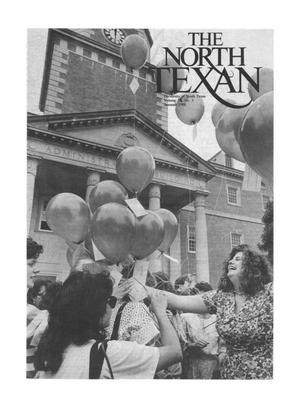 The North Texan, Volume 38, Number 3, Summer 1988