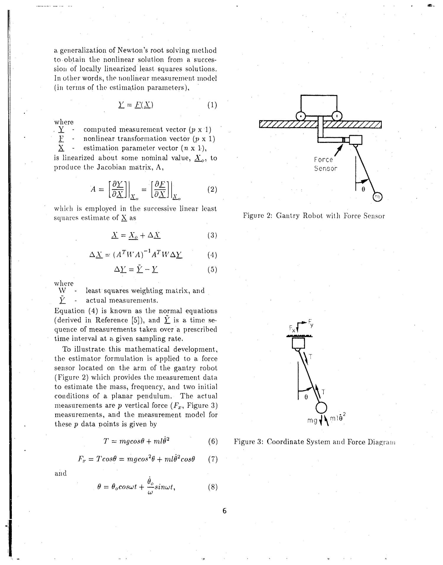 Swing-Free Movement of Simply Suspended Objects Employing Parameter Estimation                                                                                                      [Sequence #]: 4 of 10