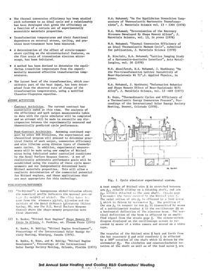 Nitinol engine development - Digital Library