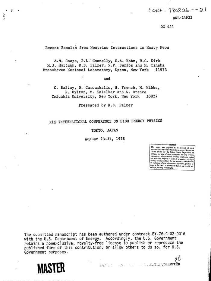 document cnops