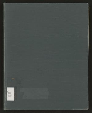 Primary view of Manfred, dramatisches Gedicht in drei Abtheilungen, op. 115