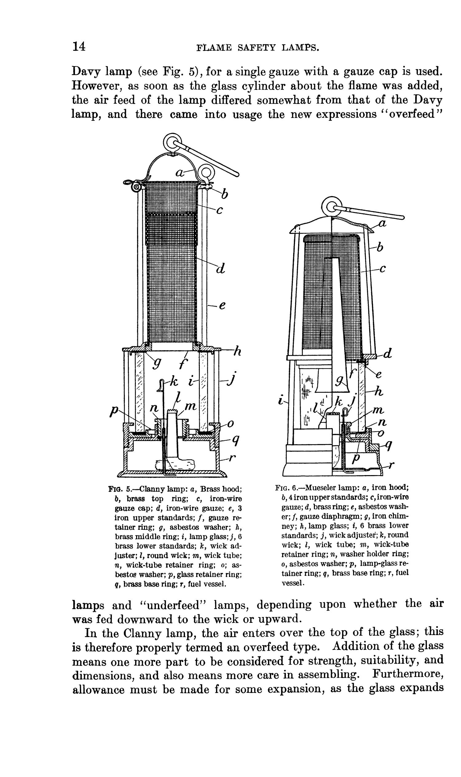 Flame Safety Lamps - Page 14 - Digital Library