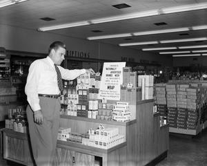 Primary view of [Skillern Drug Store (Display)]