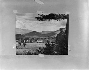 Primary view of [Landscape scene]