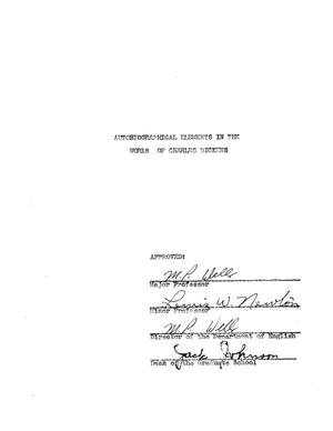 texas digital library theses and dissertations
