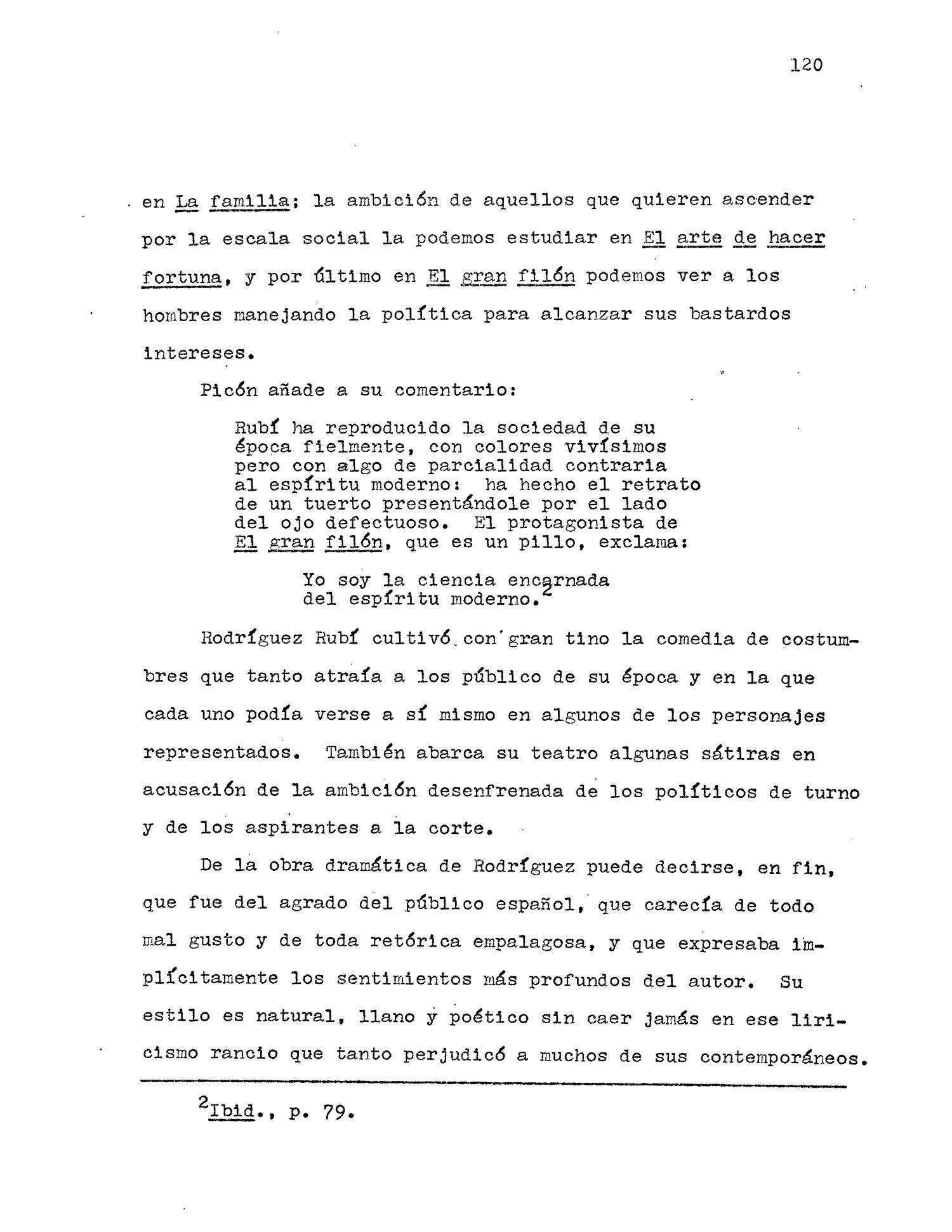 Don Tomas Rodriguez Y Diaz Rubi Page 120 Unt Digital Library