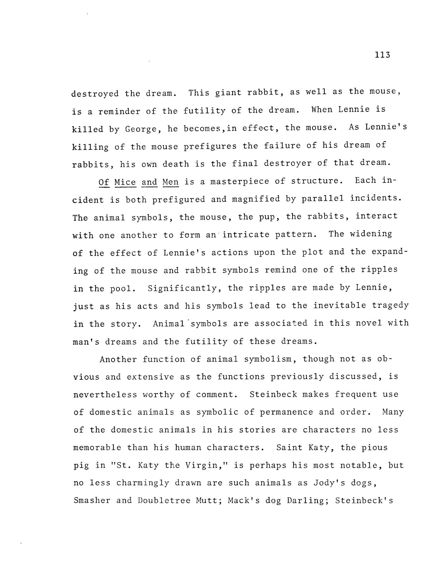 Nature symbolism in the fiction of john steinbeck page 113 nature symbolism in the fiction of john steinbeck page 113 digital library buycottarizona
