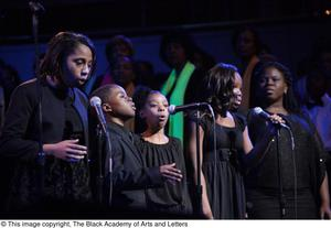 Primary view of [Black Music and the Civil Rights Movement Concert Photograph UNTA_AR0797-138-011-0555]