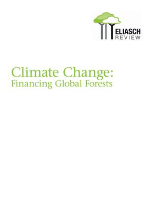Primary view of object titled 'Climate Change: Financing Global Forests'.