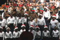 Thumbnail image of item number 1 in: '[Christmas/Kwanzaa Concert Photograph UNTA_AR0797-147-045-0014]'.