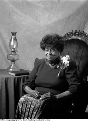 [Dallas/Fort Worth Black Living Legends Photograph UNTA_AR0797-149-01-087]