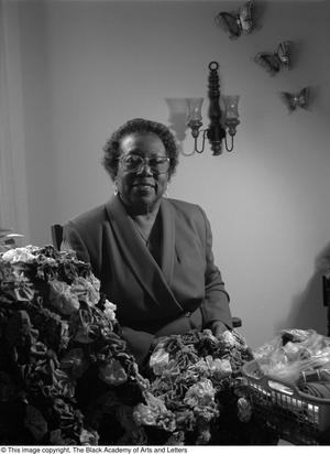 [Dallas/Fort Worth Black Living Legends Photograph UNTA_AR0797-149-01-102]