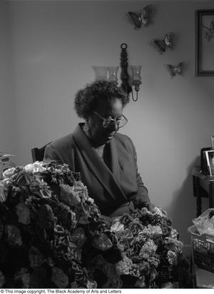 [Dallas/Fort Worth Black Living Legends Photograph UNTA_AR0797-149-01-104]
