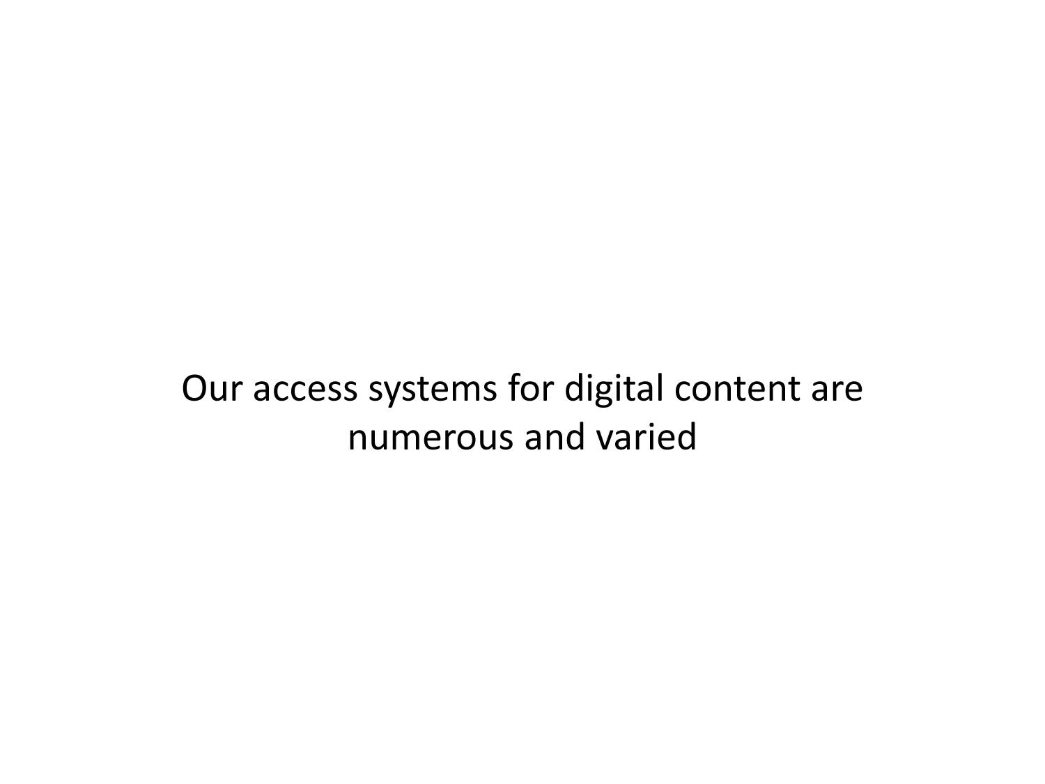 Collaborative Digital Repository Opportunities                                                                                                      [Sequence #]: 18 of 45