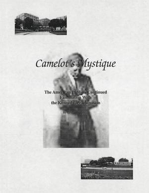 Primary view of object titled 'Camelot's Mystique'.