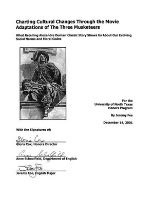thesis on film adaptation Film adaptations in general, and of the 1938 novel rebecca in particular4 the  story  at austin, where he is completing a dissertation on film adaptation and.