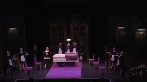 Primary view of Ensemble: 2019-03-03 – UNT Opera