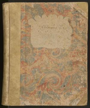 Primary view of Chimène, ou, le Cid: tragédie lyrique en trois actes