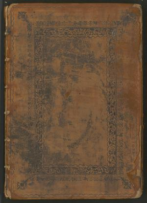 Primary view of Booke of Common Prayer and The Whole book of Psalmes