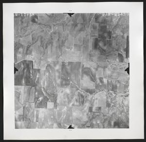 Primary view of object titled '[Aerial Photograph of Denton County, DJR-2P-30]'.