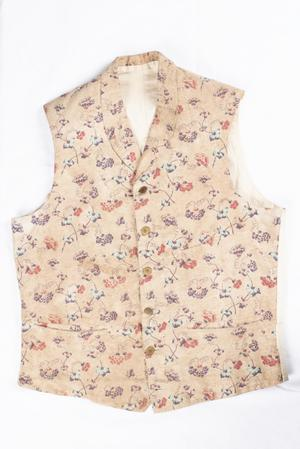 Primary view of Printed vest