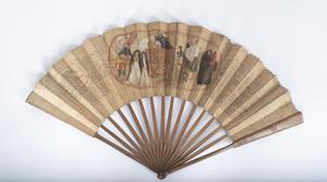 Primary view of Fan